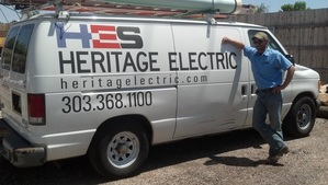 Denver Electrician
